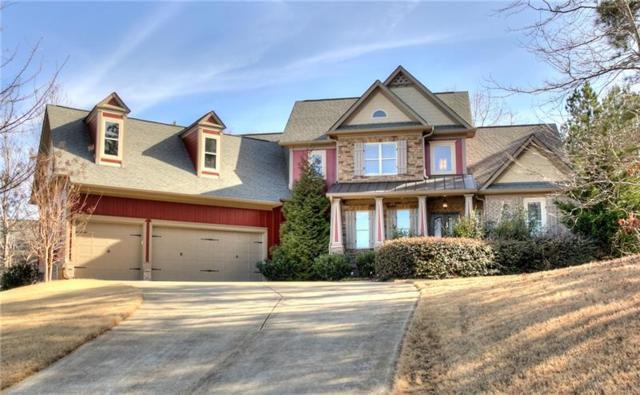304 Tall Pines Court, Canton, GA 30114 (MLS #5959916) :: North Atlanta Home Team