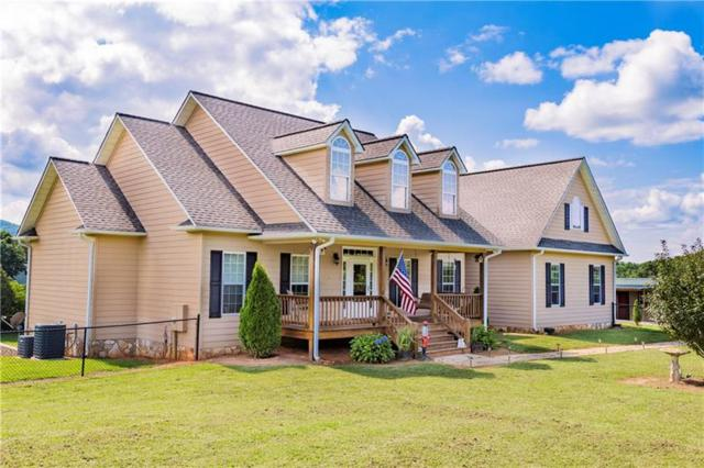 1425 Garland Lane, Young Harris, GA 30582 (MLS #5959975) :: Carr Real Estate Experts