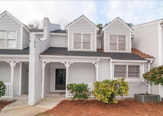 1111 Cannongate Crossing, Marietta, GA 30064 (MLS #5959998) :: North Atlanta Home Team