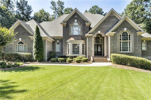 600 Hickory Mill Lane, Milton, GA 30004 (MLS #5960005) :: North Atlanta Home Team