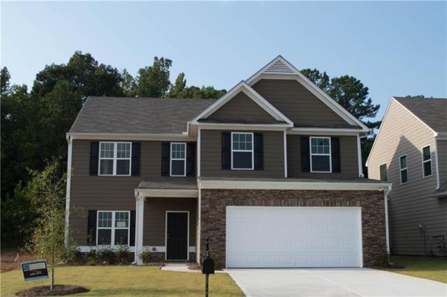 197 Laurelcrest Lane, Dallas, GA 30132 (MLS #5960013) :: North Atlanta Home Team