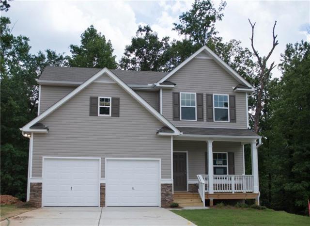 xxx Laurelcrest Lane, Dallas, GA 30132 (MLS #5960033) :: North Atlanta Home Team