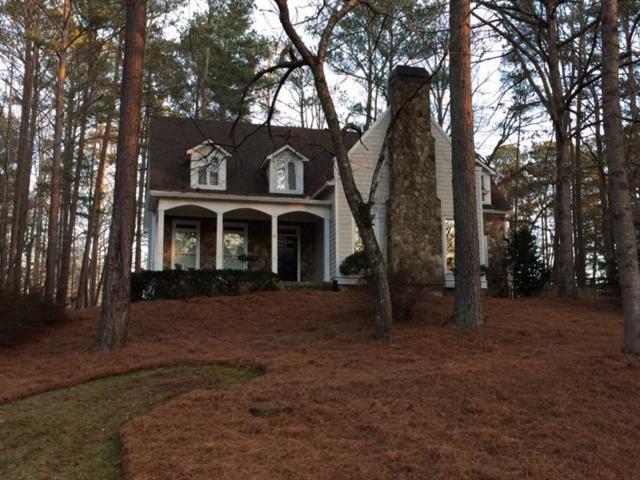 2105 Double Creek Lane, Milton, GA 30004 (MLS #5960038) :: North Atlanta Home Team