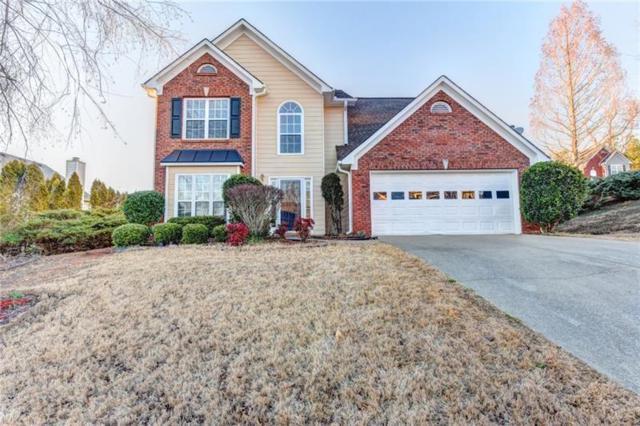 1853 Kristen Court, Suwanee, GA 30024 (MLS #5960051) :: North Atlanta Home Team