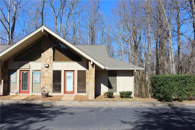 11285 Elkins Road K4, Roswell, GA 30076 (MLS #5960068) :: North Atlanta Home Team