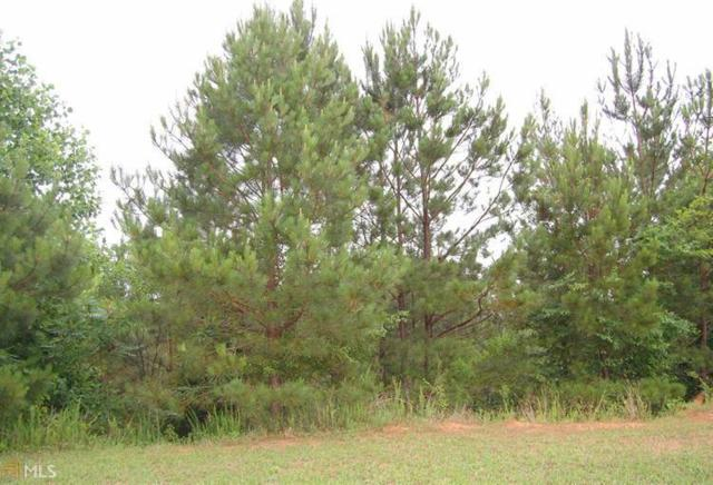2037 Jessica Way, Conyers, GA 30012 (MLS #5960073) :: Carr Real Estate Experts