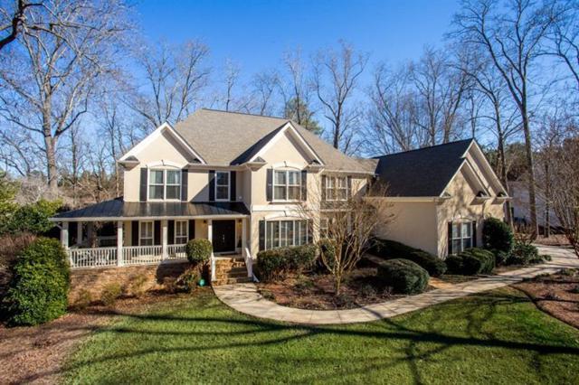 510 Watboro Hill Drive, Milton, GA 30004 (MLS #5960155) :: North Atlanta Home Team