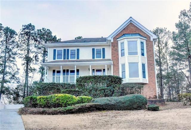 3260 Brownstone Court, Suwanee, GA 30024 (MLS #5960179) :: Carr Real Estate Experts