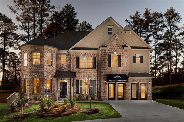 6685 Yellow Birch Street W, Cumming, GA 30040 (MLS #5960215) :: Iconic Living Real Estate Professionals