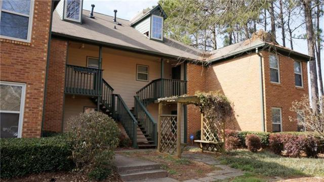 622 Bedfort Drive #622, Duluth, GA 30096 (MLS #5960231) :: North Atlanta Home Team