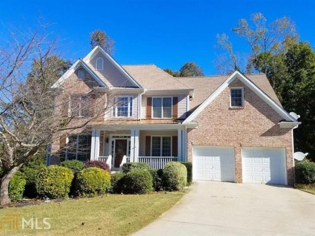 9912 Bridgewater Pointe, Villa Rica, GA 30180 (MLS #5960235) :: North Atlanta Home Team