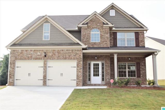 3506 Hancock View, Decatur, GA 30034 (MLS #5960244) :: North Atlanta Home Team