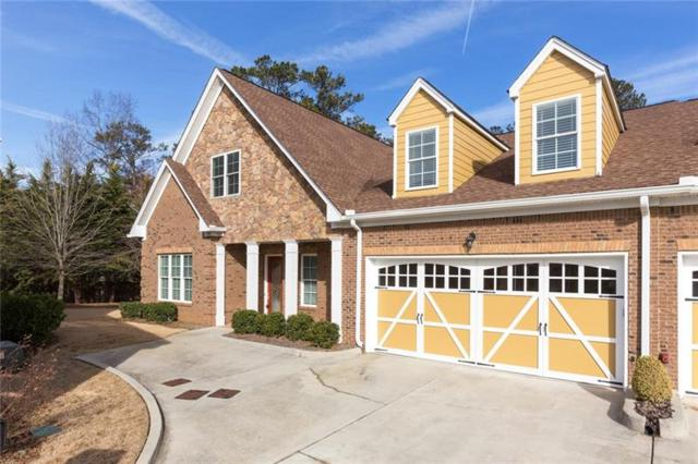 2355 Sandy Oaks Drive, Marietta, GA 30066 (MLS #5961256) :: North Atlanta Home Team
