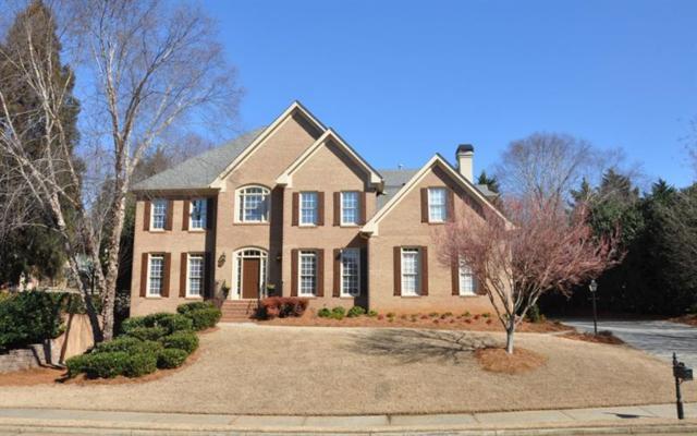 1060 Gunter Court, Alpharetta, GA 30022 (MLS #5961264) :: North Atlanta Home Team