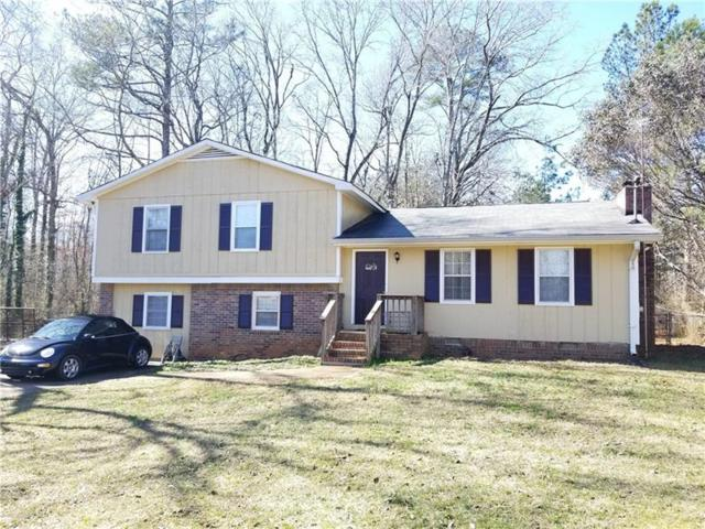 315 Henson Circle, Carrollton, GA 30117 (MLS #5961274) :: RE/MAX Prestige