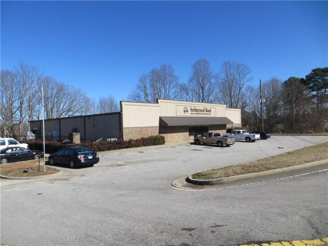 2495 Athens Highway, Gainesville, GA 30507 (MLS #5961303) :: North Atlanta Home Team