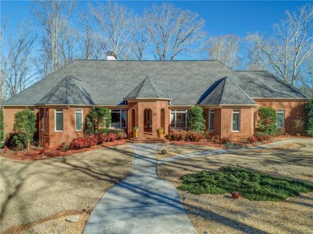120 Russell Drive, Atlanta, GA 30349 (MLS #5961318) :: Iconic Living Real Estate Professionals