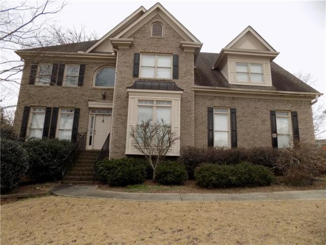 1325 Highland Lake Drive, Lawrenceville, GA 30045 (MLS #5961319) :: North Atlanta Home Team
