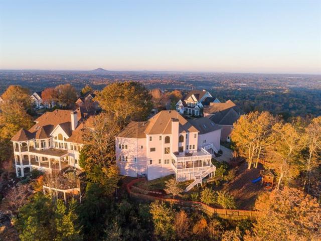 4368 Highborne Drive NE, Marietta, GA 30066 (MLS #5961328) :: Carr Real Estate Experts