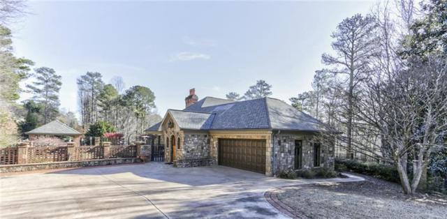 3883 Fairfax Court SE, Atlanta, GA 30339 (MLS #5961434) :: Carr Real Estate Experts
