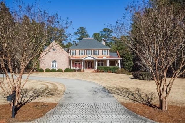 435 Glengarry Chase, Covington, GA 30014 (MLS #5961464) :: The Russell Group