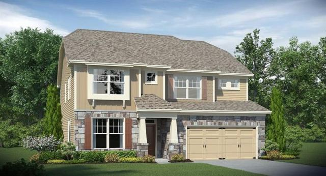 307 Cochin Drive, Woodstock, GA 30188 (MLS #5961468) :: Path & Post Real Estate