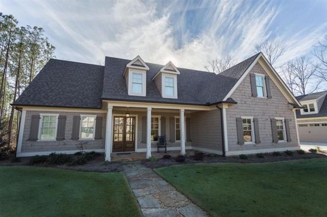 370 Sidney Lane, Fayetteville, GA 30215 (MLS #5961495) :: North Atlanta Home Team