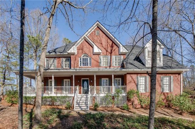 1810 Fountain Hill Court, Duluth, GA 30097 (MLS #5961526) :: North Atlanta Home Team