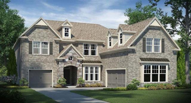 305 Cochin Drive, Woodstock, GA 30188 (MLS #5961530) :: Path & Post Real Estate