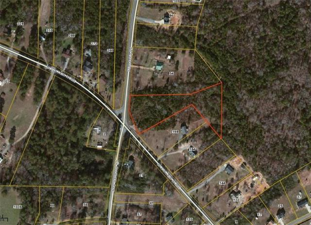00 Mountain Home Road, Cedartown, GA 30125 (MLS #5961543) :: North Atlanta Home Team