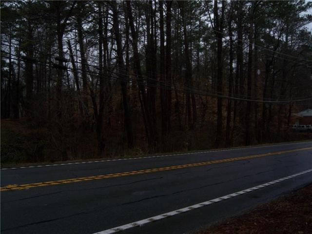 0 Waleska Road, Canton, GA 30114 (MLS #5961552) :: North Atlanta Home Team