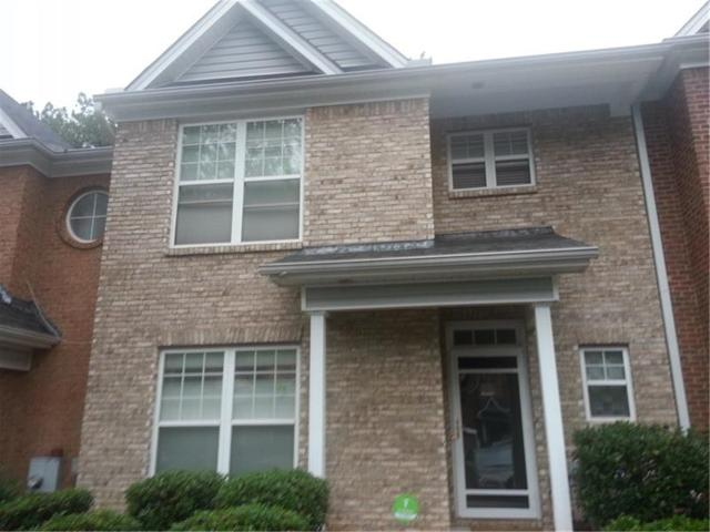 2031 Austin Park Circle #62, Decatur, GA 30032 (MLS #5961561) :: North Atlanta Home Team
