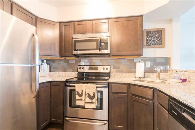 2870 Pharr Court South NW #2609, Atlanta, GA 30305 (MLS #5961596) :: The Zac Team @ RE/MAX Metro Atlanta