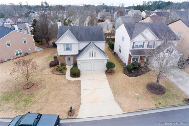 13581 Weycroft Circle, Alpharetta, GA 30004 (MLS #5961626) :: North Atlanta Home Team