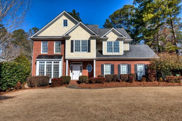39 Wellington Drive, Cartersville, GA 30120 (MLS #5961628) :: Buy Sell Live Atlanta