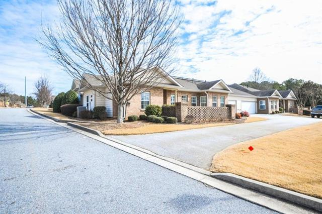 125 Villa Park Circle, Stone Mountain, GA 30087 (MLS #5961639) :: The Zac Team @ RE/MAX Metro Atlanta