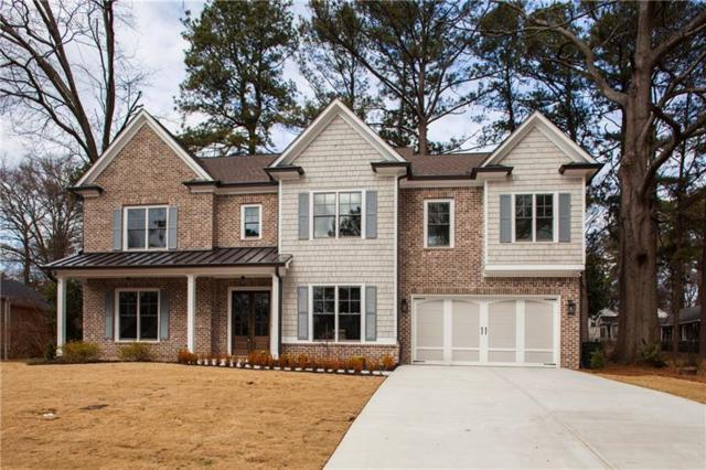 1902 Ham Drive, Chamblee, GA 30341 (MLS #5961642) :: North Atlanta Home Team
