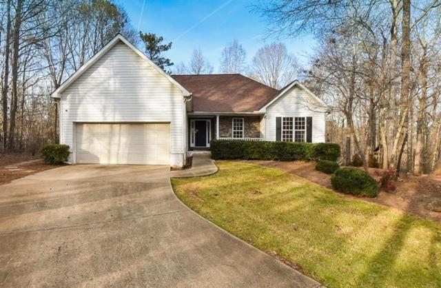 111 Sundown Way, Acworth, GA 30102 (MLS #5961645) :: North Atlanta Home Team