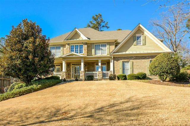 2638 Hidden Falls Drive, Buford, GA 30519 (MLS #5961702) :: The Russell Group