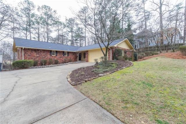 3560 Garrards Crossing NE, Roswell, GA 30075 (MLS #5961742) :: North Atlanta Home Team