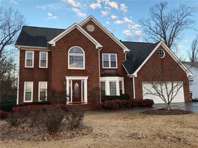 340 Chandler Court, Sugar Hill, GA 30518 (MLS #5961763) :: North Atlanta Home Team