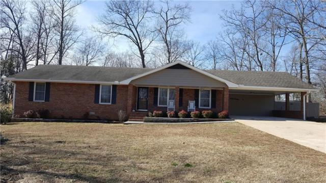 108 Eastwood Drive, Cartersville, GA 30120 (MLS #5961796) :: North Atlanta Home Team