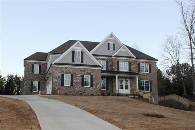 1272 Oakshaw Run, Roswell, GA 30075 (MLS #5961824) :: Carr Real Estate Experts