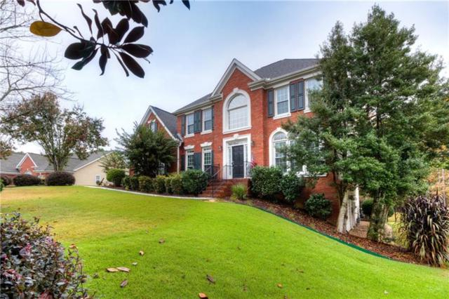 5389 Culzean Way, Suwanee, GA 30024 (MLS #5961828) :: Carr Real Estate Experts