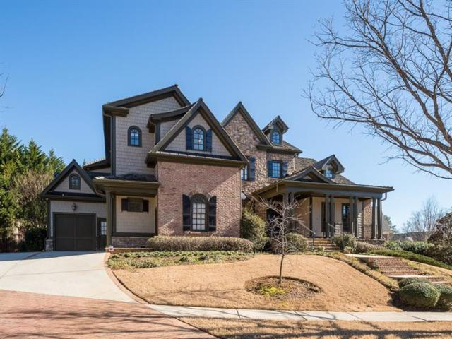 510 Trimble Lake Court, Sandy Springs, GA 30342 (MLS #5961865) :: Carr Real Estate Experts