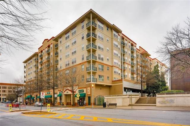 230 E Ponce De Leon Avenue #326, Decatur, GA 30030 (MLS #5961867) :: North Atlanta Home Team