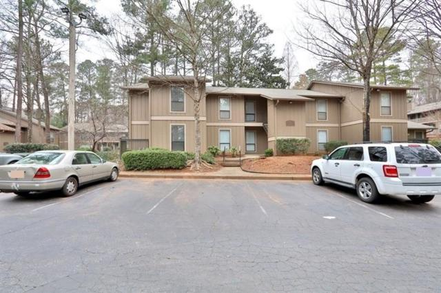 8740 Roswell Road 1A, Atlanta, GA 30350 (MLS #5961892) :: North Atlanta Home Team