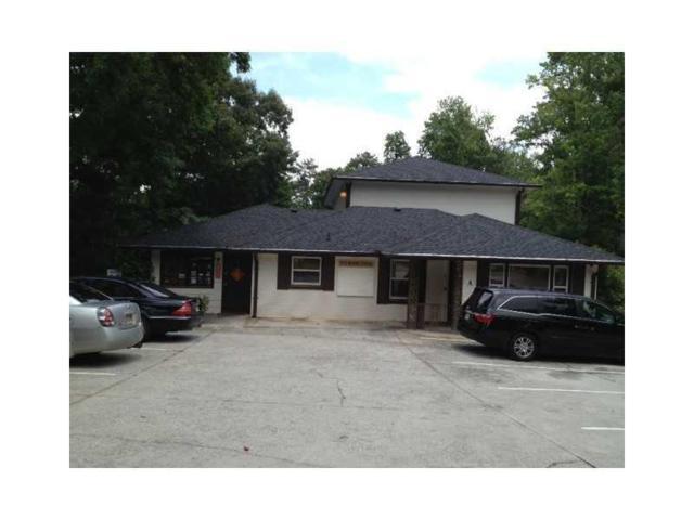2179 Morris Avenue, Tucker, GA 30084 (MLS #5961914) :: North Atlanta Home Team