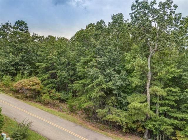 lot 79 Hunters Ridge, Jasper, GA 30143 (MLS #5961932) :: North Atlanta Home Team