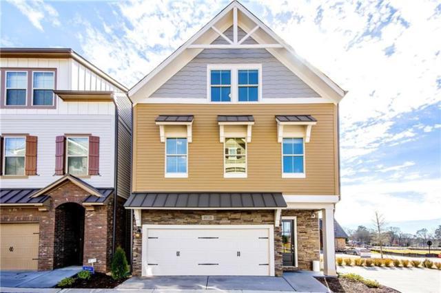 1045 Moorewood Lane, Smyrna, GA 30080 (MLS #5961949) :: North Atlanta Home Team